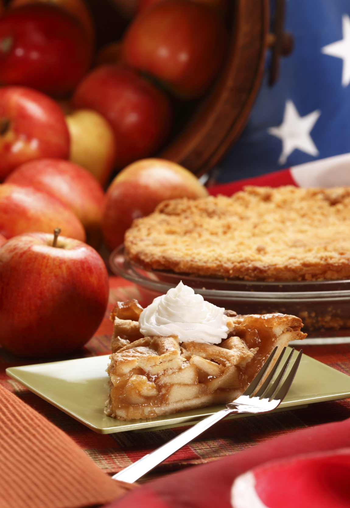 Scrumptious Apple Pie – Gentile's Market