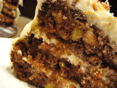 Carrot Cake With Pineapple Recipe Best